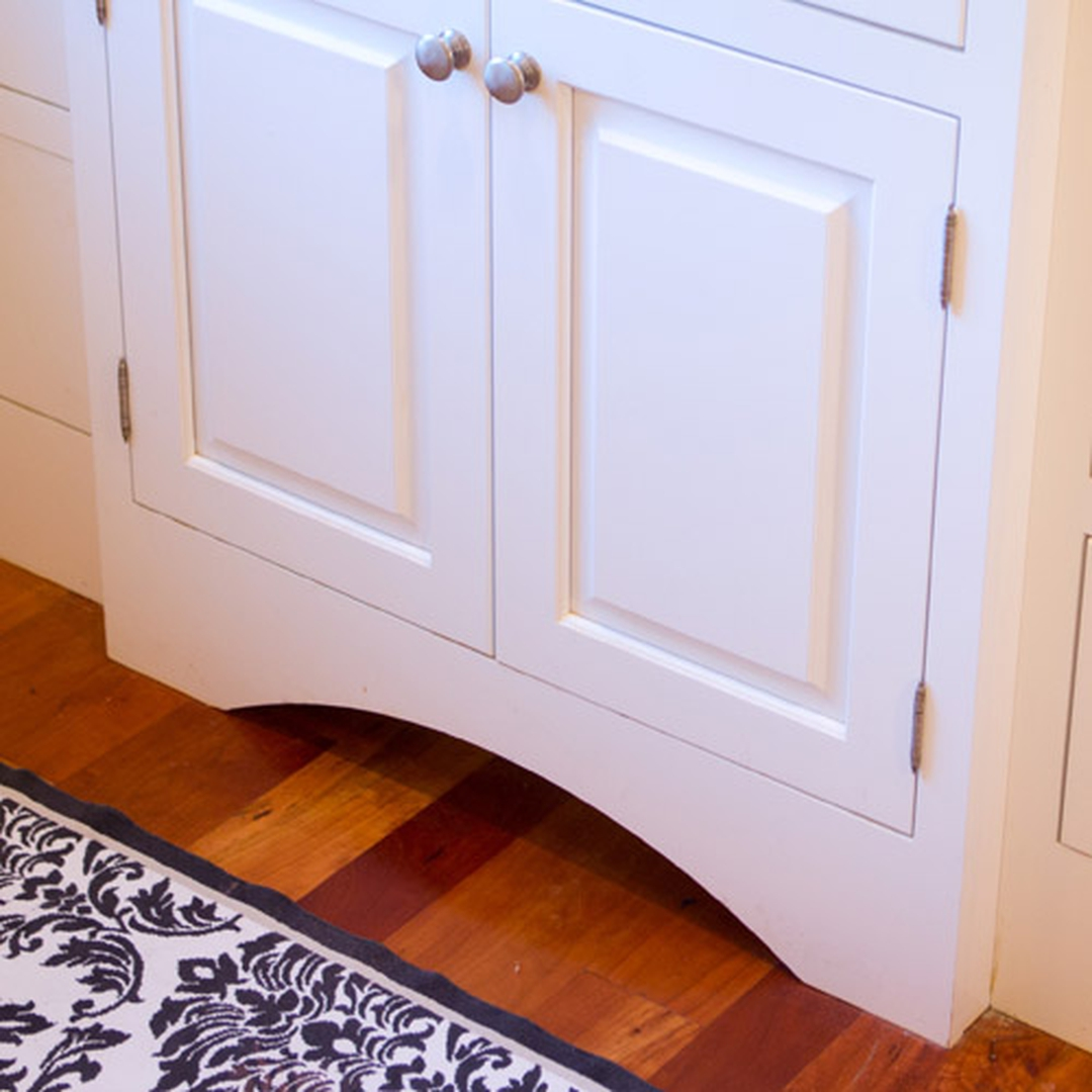 Kitchen Cabinet Base Molding: Candlelight Cabinetry: Images